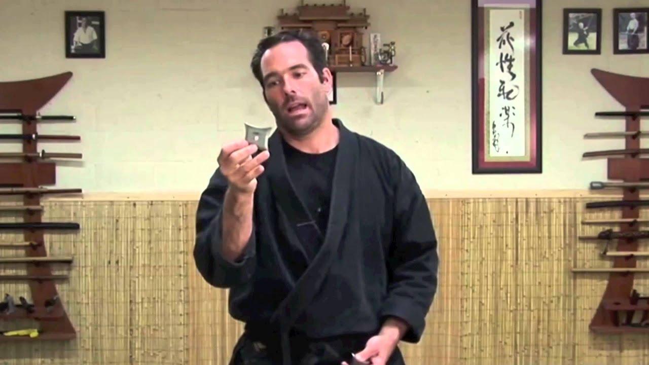 ninja Jean claude