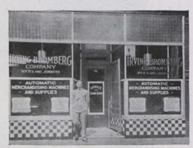 bromberg and co 1932