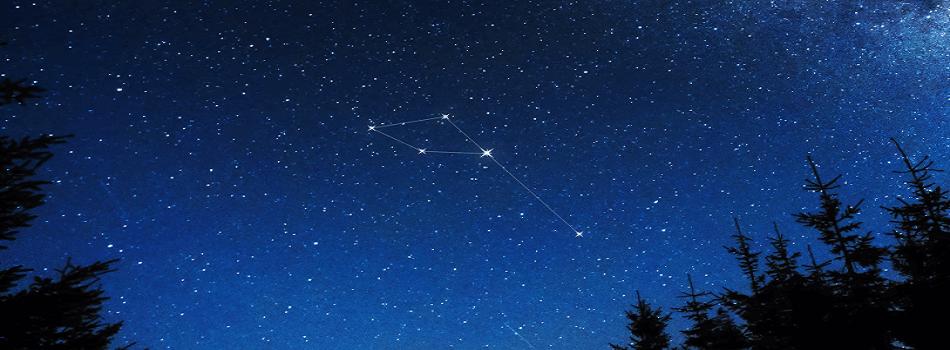 Souvenirs de Gamer #14 – Une constellation nommée…..