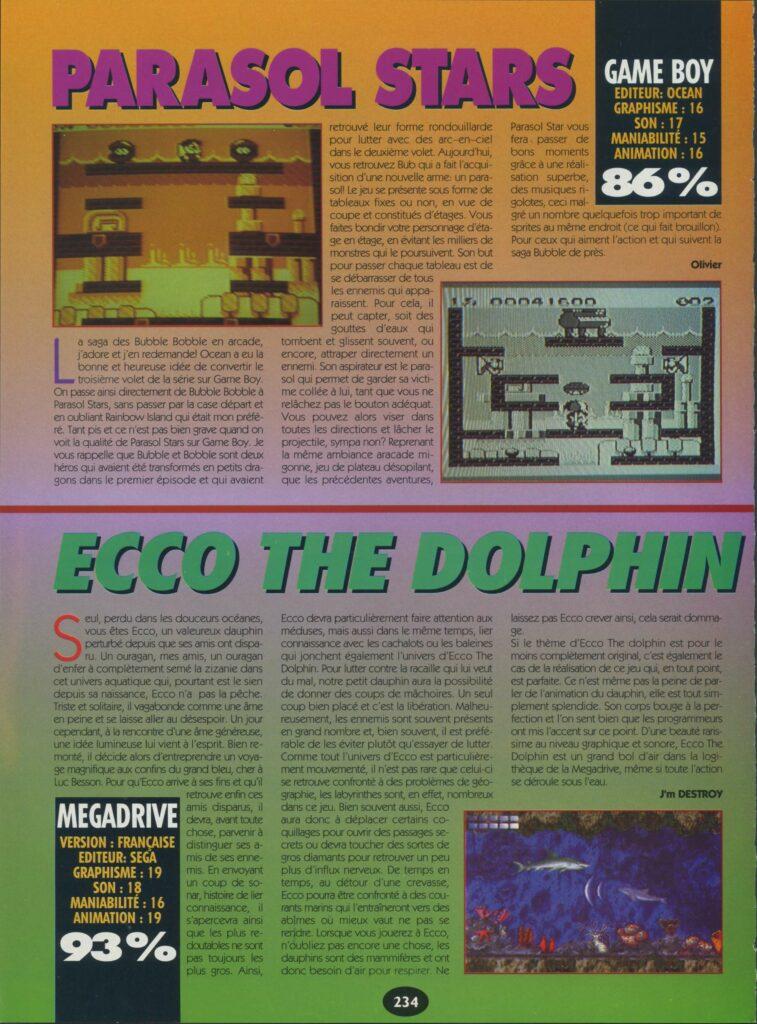 Joystick 034 - Janvier 1993 -source Abandonware Magazine