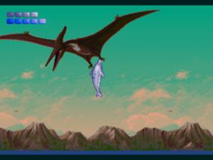 Bienvenue a Jurassic Park !