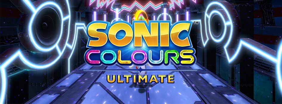 Sonic Colours Ultimate. Vraiment ?